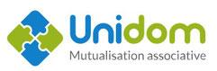 Logo Unidom