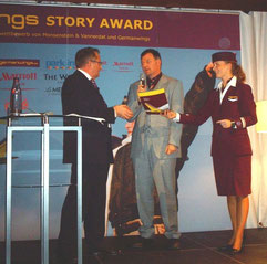 germanwings Story Award 2007