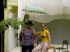 Спектакль по рассказам А.П. Чехова.  2006