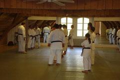 Bilder Karate November 2009