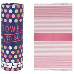 Schals und Tücher im Ethno-Style, verziert und bedruckt