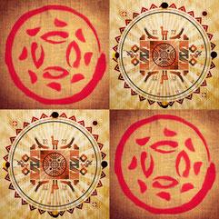 Pueblos Originarios Kultrun Walung