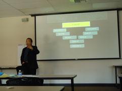 Dr.バンガイによる授業の履修についての解説