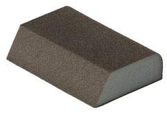 Schleifschwamm Flexifoam A1/2R Block