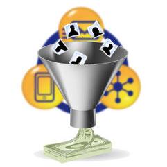 email marketing solutions für Ihr lead management