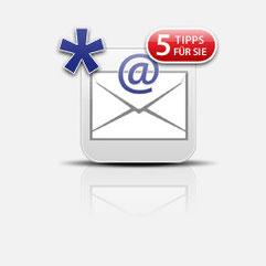 Newsletter und E-Mail Marketing Tipps