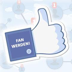 Newsletter Verteileraufbau mit Hilfe einer eigenen Facebook-Fanpage