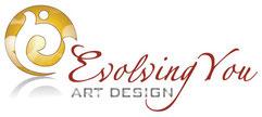 Dankbar Mannheim, Evolving You Art Design, Gisela Backe, Netzwerk