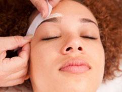 Augen-Kosmetik, brauen-korrektur, wimpern-extensions, wimpern-verlängerung