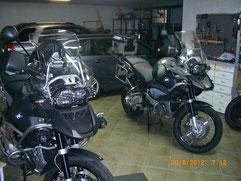 Moto Filippo 2012