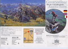 Untersberg Flyer