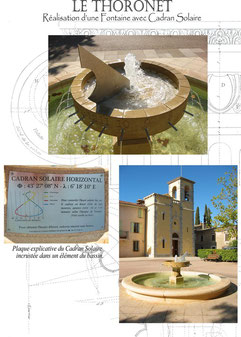 fountain-sundial-stone-thoronet-var-83-town-hall