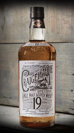 Craigellachie 19 Years Old Highland Single Malt