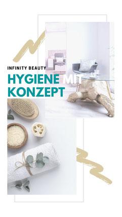 Deckblatt Hygienekonzept