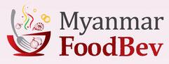 ミャンマー フード アンド ビバレッジ