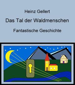 Cover des Ebooks Das Tal der Waldmenschen