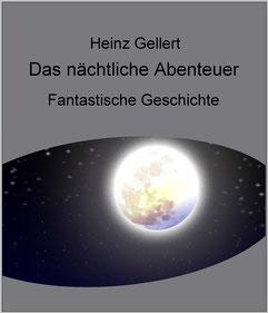 Cover des Ebooks Das nächtliche Abenteuer