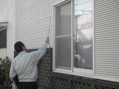 外壁点検・林塗装店