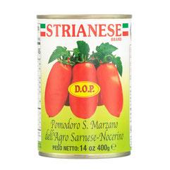 Tomate DOP San Marzano en lata de 400gr (3,90€)