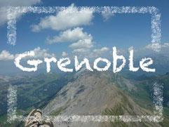 Voler en parapente à Grenoble