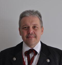 TMK Pöndorf Vorstand Johann Gruber