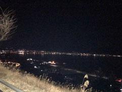 中岡こういち撮影の夜景画像