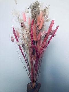 fleurs séchées, fleurs séchées belgique, fleurs séchées déco, fleurs séchées webshop, gedroogde bloemen