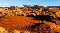 Landscape, Landschaft in Namibia
