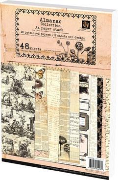 Prima Paper Pads