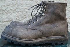 Shoto Boots Stiefel Moc Toe