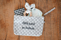 Baby trousse BB & Co