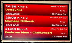 Filmhaus - 24.04.2009