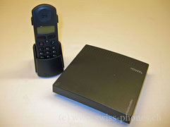 Pronto Cordless (ISDN)