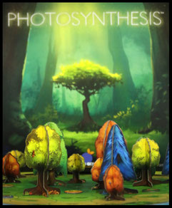 Photosynthesis Material & Cover