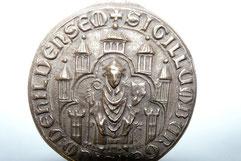 Hildesheimer Stadtsiegel von 1302
