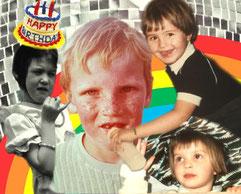 Mick's Birthday with Dj Butsenzeller