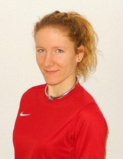 Sara Burkhalter, Ihre Personal Trainerin