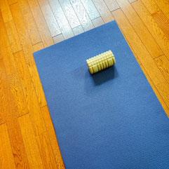 ほぐしローラー 筋膜リリース リラックス ストレッチ 心をほぐす 体もほぐす