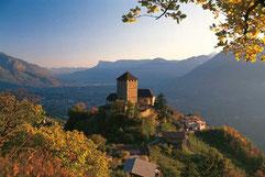 Castle Tirolo