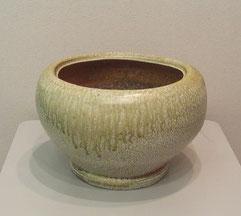 窯変 火鉢