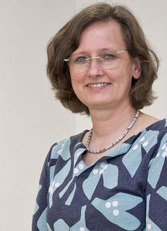 Beate Hogrebe Physiotherapeutin in Northeim