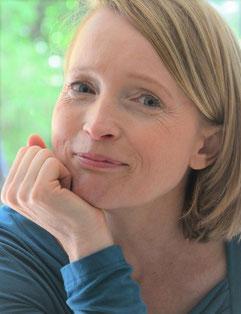 Ulla Schäfer, Heilpraktikerin