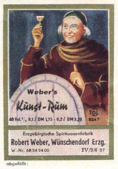 Bild: Wünschendorf Weber Erzgebirge
