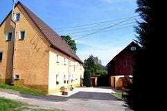 Bild: Wünschendorf Erzgebirge Baldauf