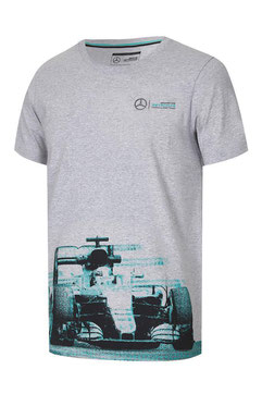 Mercedes F! Fan T-Shirt