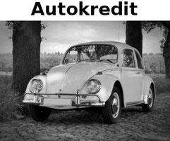 Autokredi privaten Leutent als Kredit von