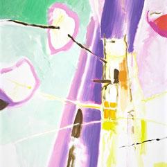 Ganzer Leopold, Abstrakt - galerie artziwna