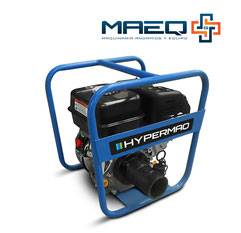 Vibrador para concreto motor honda mpower