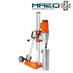 Perforadora de núcleos DMS240