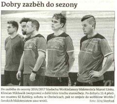 Serbske Nowiny | 11.09.2016